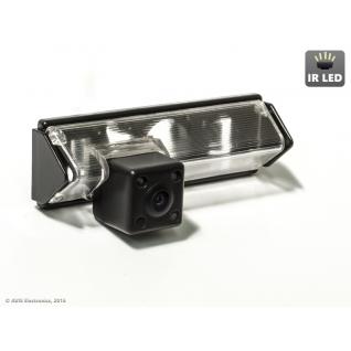 CMOS ИК штатная камера заднего вида AVIS Electronics AVS315CPR (#058) для MITSUBISHI GRANDIS / PAJERO SPORT II (2008-...) Avis