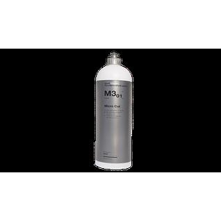 349001 micro cut m3.01 1л. шлифовальная паста 1л, пластиковая бутылка KOCH
