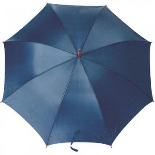 Зонт трость Радуга, синий 906102 37866237 1