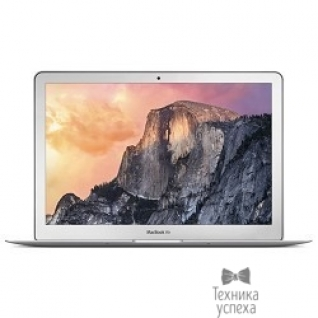 "Apple Apple MacBook Air MQD32RU/A Silver 13.3"" (1440x900) i5 1.8GHz (TB 2.9GHz)/8GB/128GB SSD/HD Graphics 6000 (Mid 2017)"
