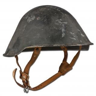 Made in Germany Стальной шлем Восточная Германия б/у