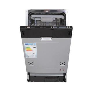 Встраиваемая посудомоечная машина Zigmund & Shtain DW129.4509X