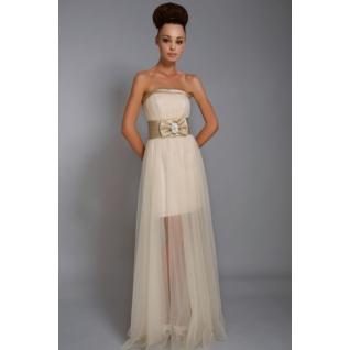 Платье свадебное  Короткие свадебные платья⇨Рафаэлла