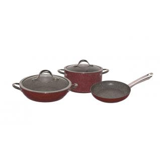 BEKKER Набор посуды BEKKE BK-4610