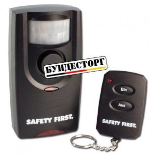 Устройство охранное Safety First