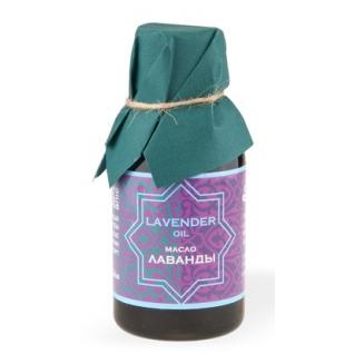 Натуральный масляный экстракт (мацерат) Зейтун - Лаванда
