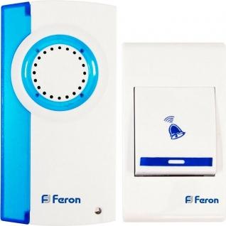 Звонок беспроводной Feron Е-221