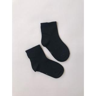cl01 носки детские черный DMDBS (12-18) (16) Kuppinoski