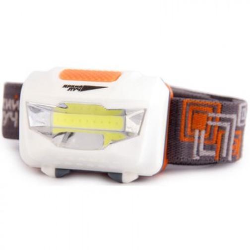 Фонарь светодиодный LH-180 COB налобный, 2 режима 37872324 1