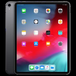 Планшет Apple iPad Pro 12.9 (2018) 64Gb Wi-Fi+Cellular Space Gray MTHN2