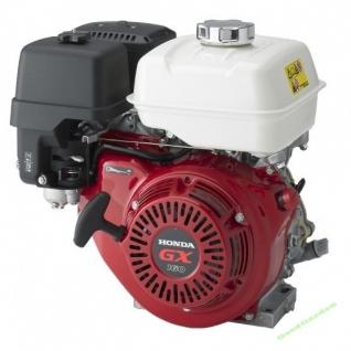 Двигатель бензиновый Honda GX160 RHQ4