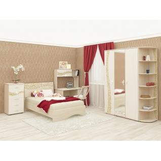 Витра Спальня Соната 6