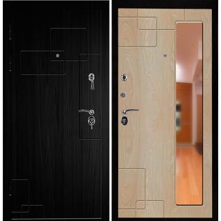 Дверь металлическая Valberg С4 ДИПЛОМАТ 2060/880/104 R/L