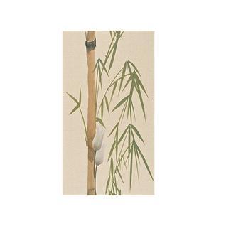 Декор Lasselsberger 1645-0090 Деми бамбук 1 25х45 Lasselsberger Ceramics
