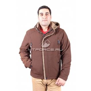 Куртка-парка мужская 5755