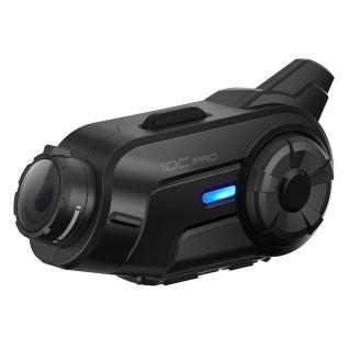 Мотогарнитура SENA 10C PRO со встроенной 2K экшн-камерой
