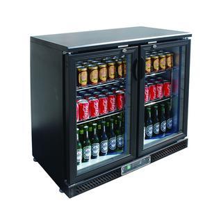 GASTRORAG Холодильный шкаф витринного типа GASTRORAG SC248G.A