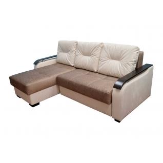 Палермо 9 Д угловой диван-кровать