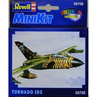 """Мини-сборная модель """"Cамолет Tornado Ids"""", 1:225 Revell"""