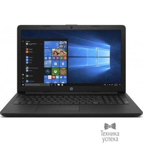 Hp HP 15-da1048ur 6ND47EA black 15.6