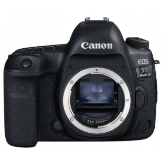 Canon EOS 5D Mark IV Body*