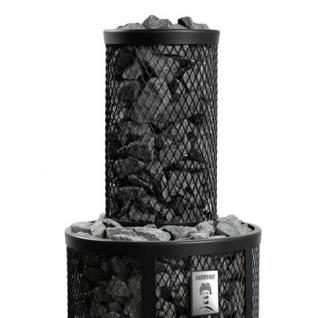 Сетка на трубу дровяных печей Harvia Ville Haapasalo WL 300 VH (решетка для камней на 40 кг)
