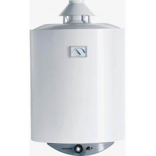 Накопительный водонагреватель Ariston S/SGA 80