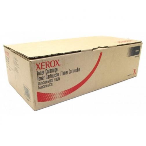 Картридж 106R01048 для Xerox WC M20/M20i, CC C20 (чёрный, 8000 стр.) 1194-01 852160 1