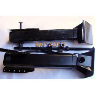Опорно-стояночное устройство полуприцепа СЗАП CL.25T L=480
