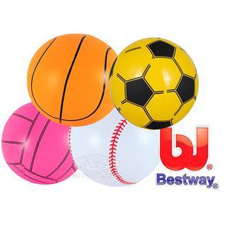 Мяч пляжный, Bestway 31004 41см