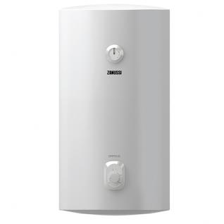 Электрический накопительный водонагреватель 80 литров Zanussi ZWH/S 80 ORFEUS DH