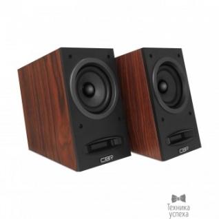 Cbr CBR CMS 590 wooden 2x5BT, 90-20000МГЦ, 60ДБ