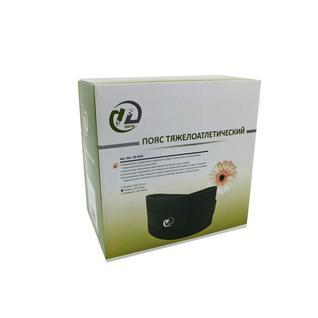 Пояс тяжелоатлетический Artbell Fitness Zs-2550/2250 Xl (105-150см)
