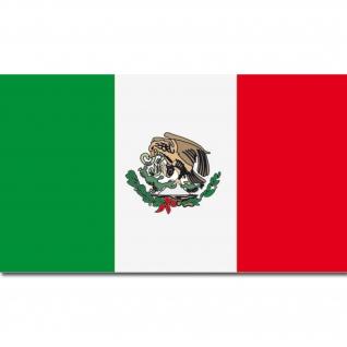 Made in Germany Флаг Мексики