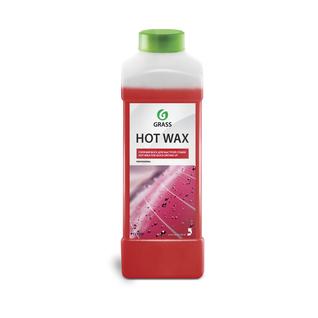 Горячий воск Grass Hot Wax 1 л