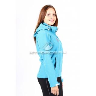 Куртка виндстопер женская 1512