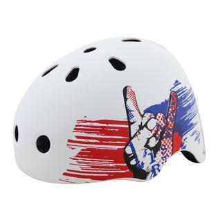 Шлем защитный Action Pwh-890 д/катания на скейтборде (55-58 см) (m)