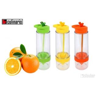 Всё для пикника Steuber GmbH Бутылка для напитков Fruit (Цитрус) NW-TF