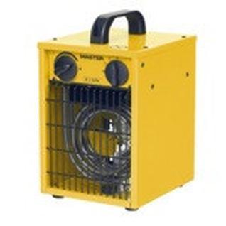 Электрический нагреватель с вентилятором MASTER B 15 EPB