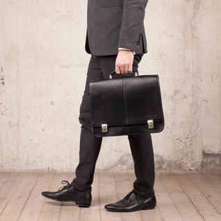Портфель мужской Howard Black Lakestone™