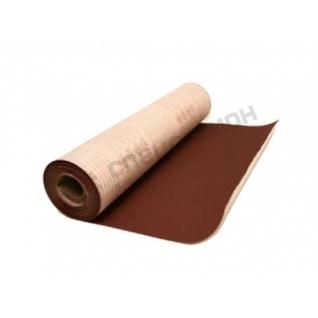 Шлифовальная шкурка на тканевой основе 14А (рулон шир.775мм х 30м) 4Н ГОСТ 13344-79