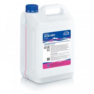Ополаскиватель Dolphin Acid Dry Imnova 5л
