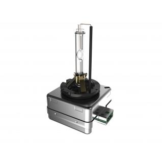 Лампа ксеноновая Clearlight D1S 5000K без проводов LCL D1S 500-SVR ClearLight