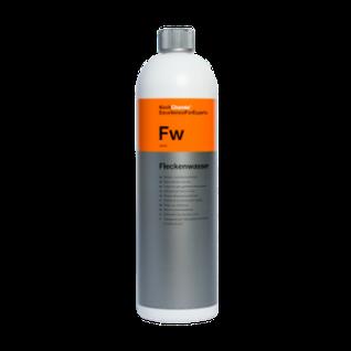 fleckenwasser пятновыводитель для текстиля, кожи, внутренней отделки 1л KOCH