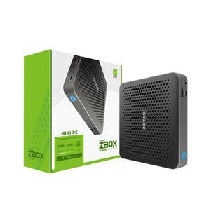 Мини-ПК U6000 (U621GWAi): Core i3-10110U/ 8 Гб/ 256 Гб SSD/ UHD Graphics/ WiFi/ BT НИКС