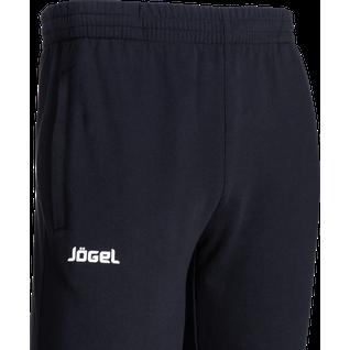 Тренировочный костюм Jögel Jcs- 4201-971, хлопок, темно-синий/синий/белый размер S