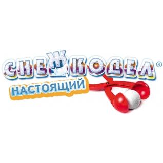 Снежкодел
