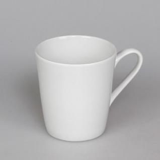 Кружка фарфор белая Классик 300мл (7С0048Ф34)