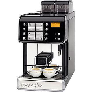 LA CIMBALI Кофемашина La Cimbali Q10 C&S MilkPS/11 2 кофемолки + 1 емкость