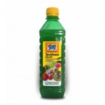 Экологическое удобрение Зеленое мыло 0,5л